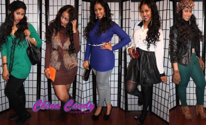 diventare curvy fashion blogger