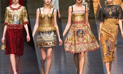 storia del costume: abiti bizantini