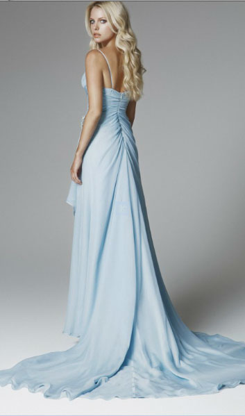 Matrimonio Color Azzurro Polvere : Colori must primavera estate