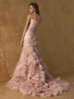 abito rosa lavanda