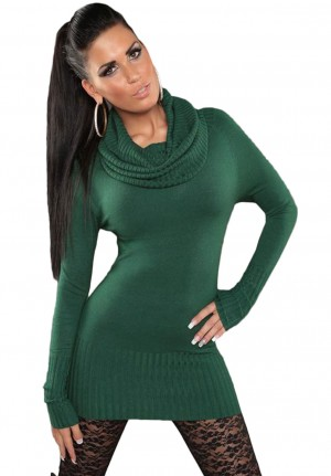 abito verde