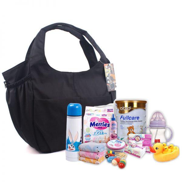 borsa delle mamme