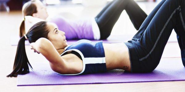 abbigliamento ginnastica