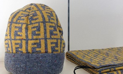 regalo cappello fendi