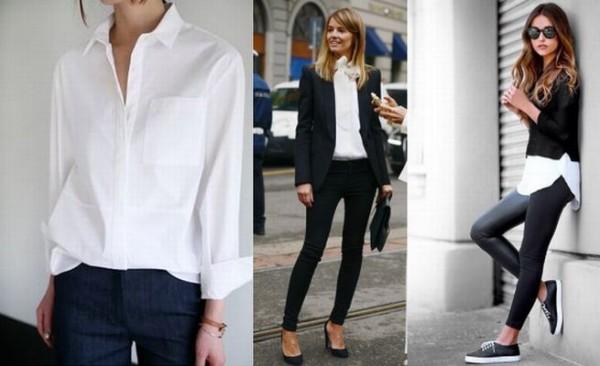 indumenti demin: moda autunno inverno 2016