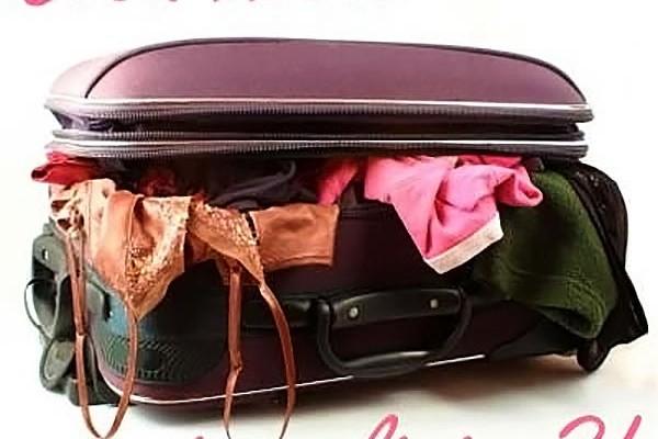 cosa metto in valigia