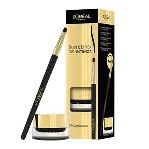 eye-liner L'Oréal super liner gel intenza Golden black 02