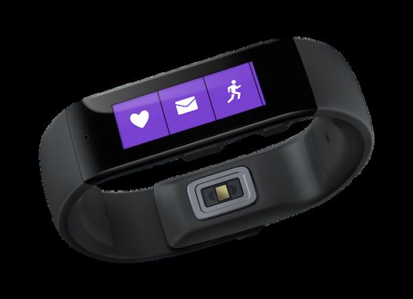 activity tracker fitness gadget estate 2016
